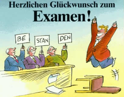 Staatsexamen Bestanden Archiv Sim Forum