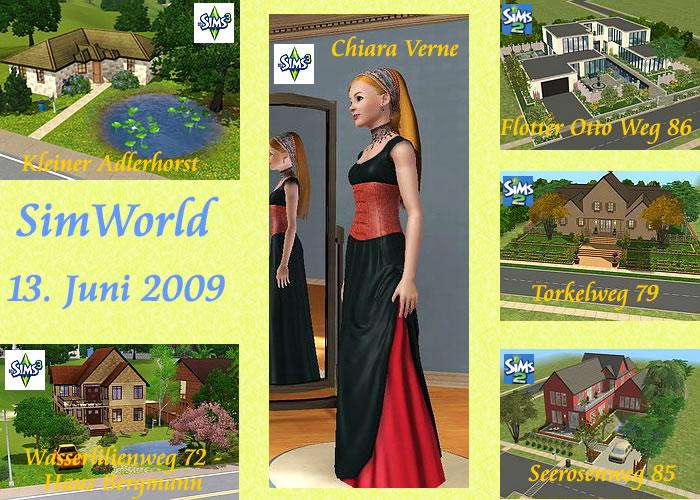 Krperlose Sim Crinricts Sims 3 Hilfe Blog