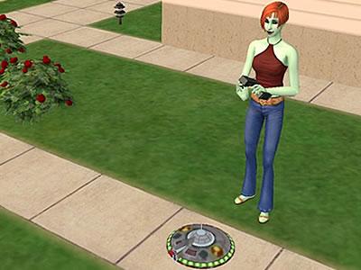 Eigene Dateien\EA Games\Die Sims2\Downloads Eventuell In Einen  Entsprechenden Unterordner. Benötigt Wird Zur Darstellung Des Objektes WCJ,  ...