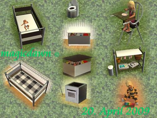 Download Kinderzimmer/Download Kidu0027s Room