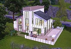 Sims 3 Downloads Häuser Seite 3