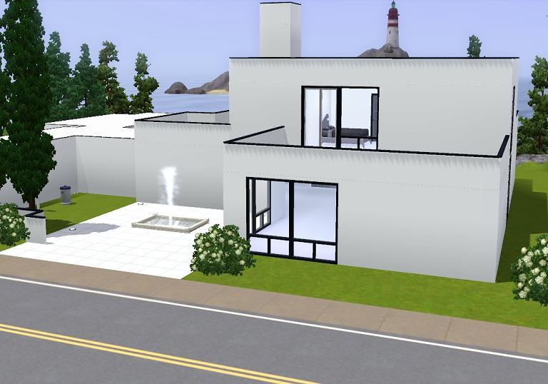 sims 3 h user die neuesten innenarchitekturideen. Black Bedroom Furniture Sets. Home Design Ideas