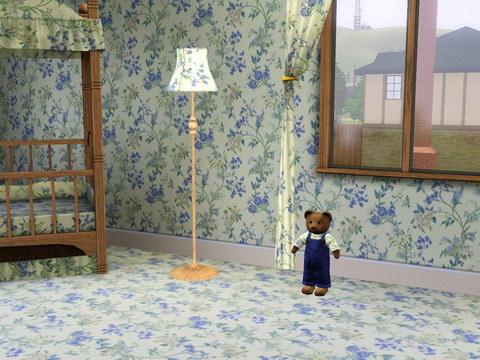 Von bonky - Sims 3 babyzimmer ...