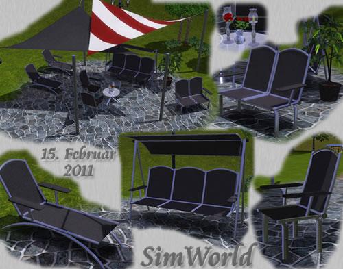Sims 3 Downloads Objekte Und Meshes Von Magicdawn